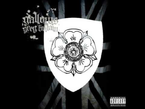 Gallows - The Riverbed