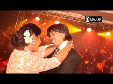 Hector Dias With D Major At A Wedding 2014    Obata Thibena Adare video