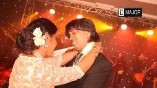 HECTOR DIAS WITH D MAJOR AT A WEDDING 2014 // OBATA THIBENA ADARE