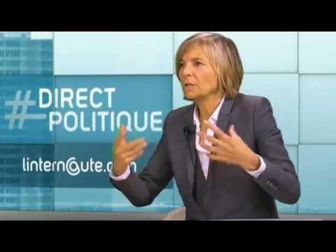 Marielle de Sarnez - Polémique Taubira et la Marseillaise