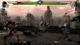 Mortal Kombat-ЛЕСТНИЦА-часть первая
