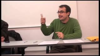 Νίκος Νικήσιανης, Διδάκτορας Τμήματος Βιολογίας ΑΠΘ