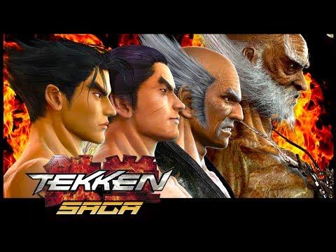 What happened to the Tekken X Street Fighter release