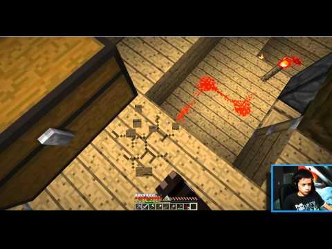 MineCraft - FaceCam