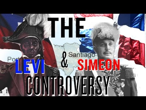 SHORT FILM: The Dominican and Haitian Controversy