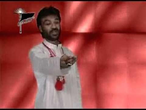 Sangtan Chaliyan Mele Tay ( Shrafat Ali Khan Dhamal )