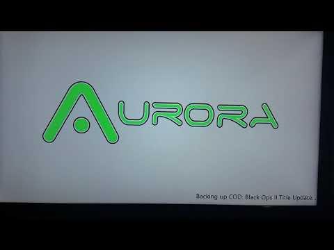 INSTALAR Y CONFIGURAR AURORA 6.0b Y XEX MENU, XBOX 360 RGH