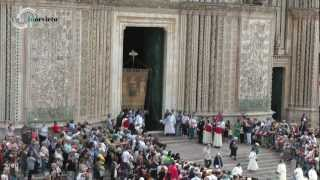 Orvieto | The Procession of the Corpus Domini Solemnity
