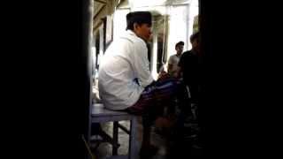 Ceramah Panas Lucu di Aceh