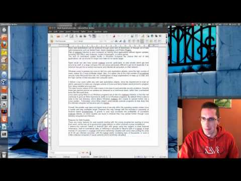 Malware and Viruses in Ubuntu Linux