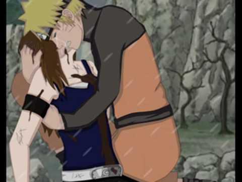 Sasuke Akane and Naruto Fuka - Slipped Away.wmv - YouTube