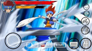 New Beyblade Game On Dolphin Emulator    Highly Compress Game Download On Android