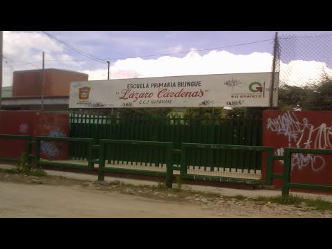 san cristobal huichochitlan grafitis 2014