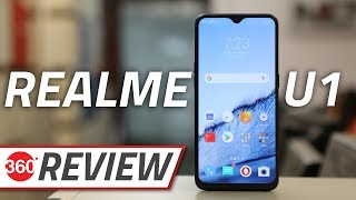 Realme U1 Review | Best Budget Selfie Phone?