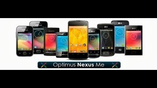 Review| Rom Optimus Nexus Me: Rom Basada En Nexus 4 Para Galaxy Young