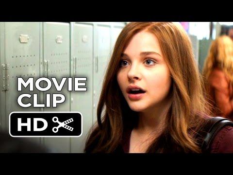 If I Stay Movie CLIP - You're Mia (2014) - Chloë Grace Moretz Movie HD