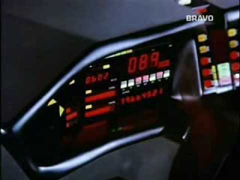 Knight Rider Intro Season 3 Video