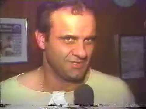 WABC Story on Joe Torre Being Fired From Mets-1981