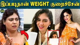 """Sherin's Real Life Experience 