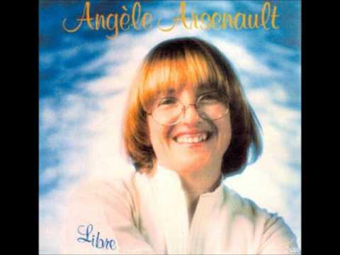 Angèle Arsenault - J'ai vécu bien des années