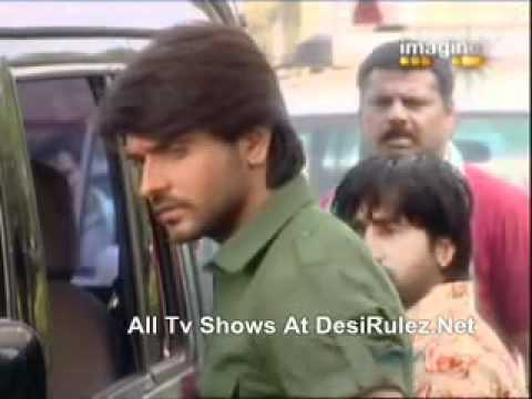 Gunaho Ka Devta 15th November 2010 Part2 2 India Tv video