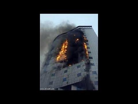 Berita 18 September 2015 - VIDEO Hotel Terbakar di Makkah, JCH Aceh Aman