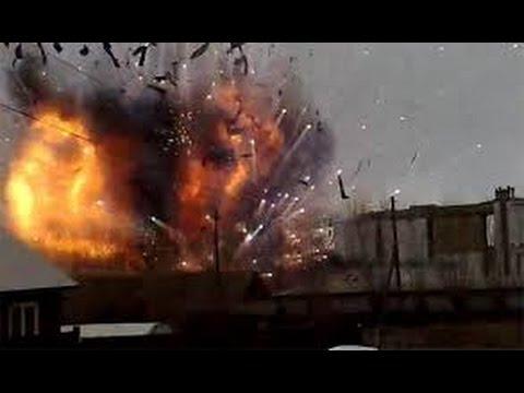 Пожар на военном заводе Балаклея горят склады взрыв Балаклея