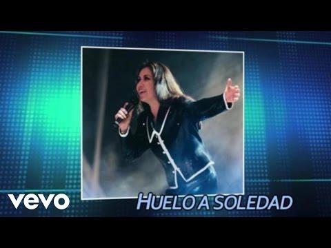 Ana Gabriel – Huelo A Soledad Lyrics | Genius Lyrics