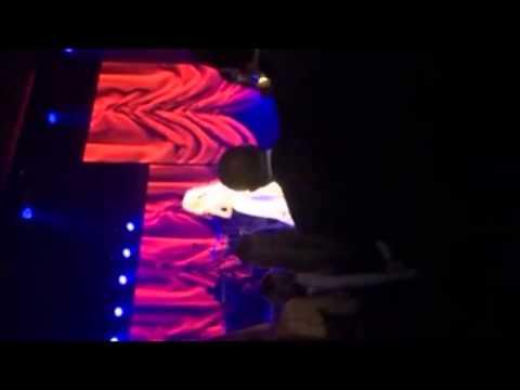 Christina Aguilera - Vocal Comparison 2003 VS. 2014 (At Last)