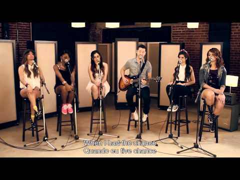 Bruno Mars - When I Was Your Man (boyce Avenue Cover) - Legendado-português inglês video