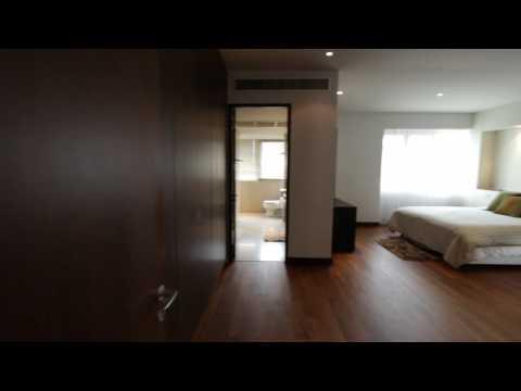 3 bedroom Condo for Rent in Soi Ruamrudee | Bangkok Condo Finder
