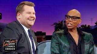 RuPaul Addresses Fans About 'Drag Race' Finale