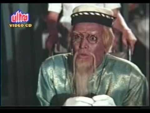 How Sweet Dadaji- Aiseh Na Bano -Koi Saazish Hai - Saazish (1975)