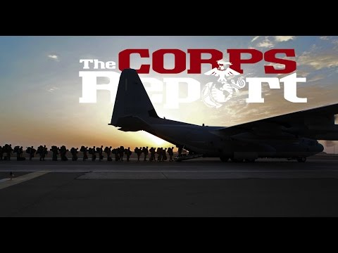 Marines Complete Mission in Afghanistan (The Corps Report Ep. 43)