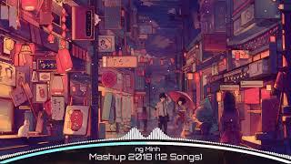 Mashup Vpop 2018 ( 12Songs )  / Đặng Minh