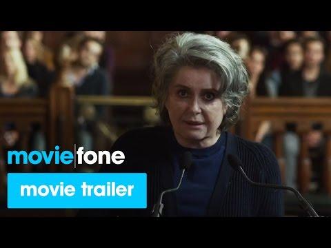 'In The Name Of My Daughter' Trailer (2015): Catherine Deneuve