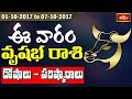 download Taurus Weekly Horoscope By Dr Sankaramanchi Ramakrishna Sastry || 01 Oct 2017 - 07 Oct 2017