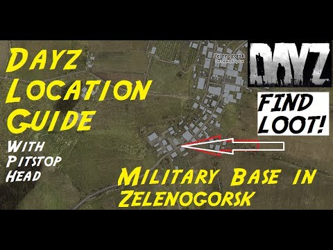 how to make a base in dayz standalone