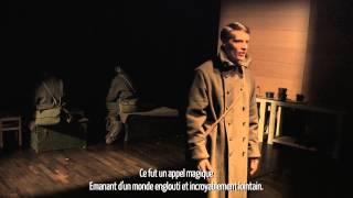 La Passion Des Soldats De La Grande Guerre - Teaser