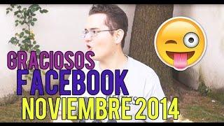 7 VIDEOS MAS GRACIOSOS DE FACEBOOK NOVIEMBRE 2014