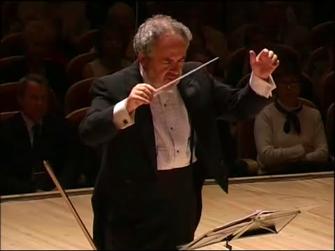 Rossini: Overture to L'Italiana in Algeri / Rachlevsky • Chamber Orchestra Kremlin