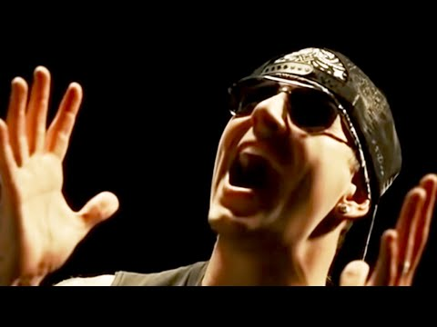 Avenged Sevenfold - Nightmare [Official Music Video]