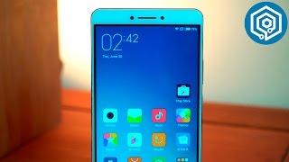 Xiaomi Mi Max | ¿Es un smartphone? ¿es una tablet? ¡No, es el Xiaomi Mi Max!