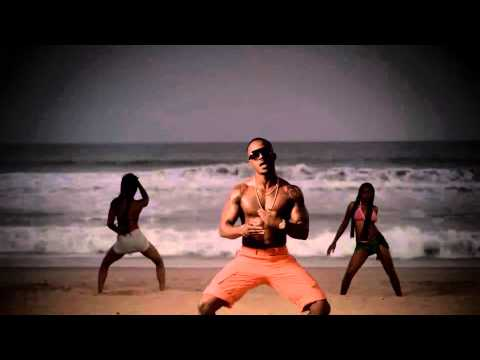 Iyanya - Ur Waist [Official Video]