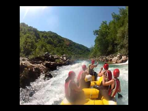 rafting Neretvom, Views: 105, Comments: 1