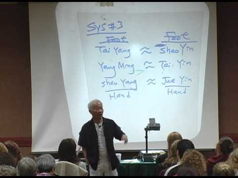 Balance Method by Dr. Richard Tan for Elbow Pain -- Online Acupuncture CEU