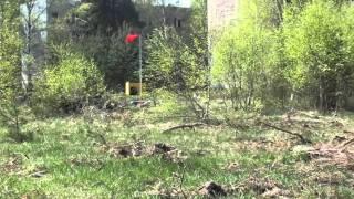 "BYO Mahlwinkel 23.04.2011 Woodland Paintball ""letzter Spielzug"""