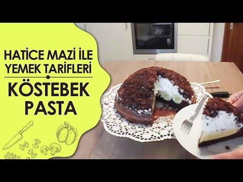 Köstebek Pasta - Maulwurfkuchen -Pasta Tarifi Videosu