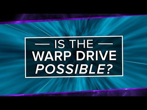 Is The Alcubierre Warp Drive Possible?   Space Time   PBS Digital Studios