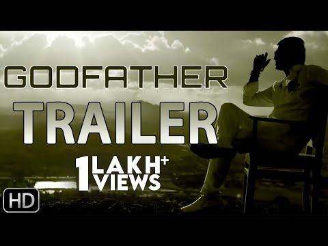 Godfather Odia Movie | Official Trailer | Siddhanta Mahapatra, Anu Choudhury , Minaketan , Daitari